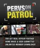 Pervs On Patrol